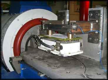 Excitateur électrodynamique